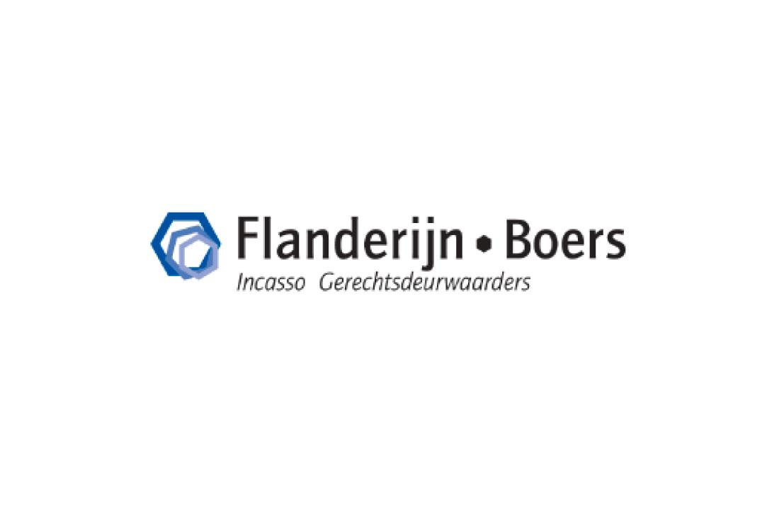 Flanderijn en Boers
